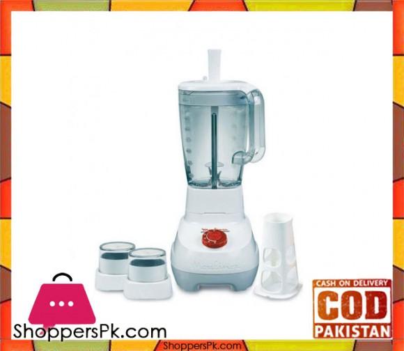 Moulinex LM2090 - Super Blender - White - Karachi Only