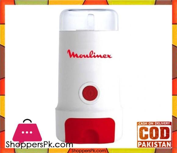 Moulinex Coffee Grinder - MC 300132 - Karachi Only