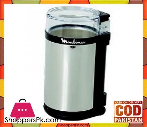 Moulinex Moulinex Coffee grinder A843 - Karachi Only