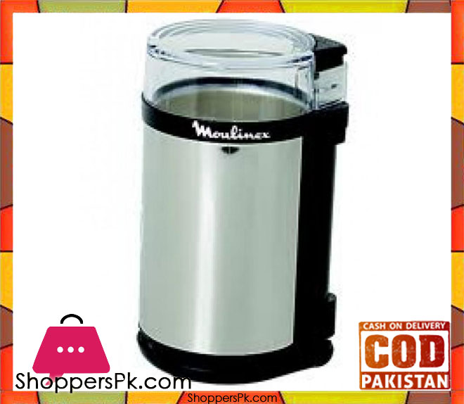 Buy Moulinex Moulinex Coffee Grinder A843 At Best Price In