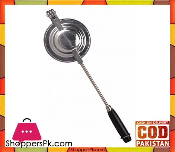 Oddity Sandwich Maker - Silver - Karachi Only