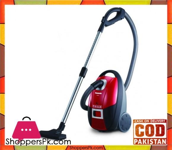 Panasonic MC-CG711 Vacuum Cleaner - Red - Karachi Only