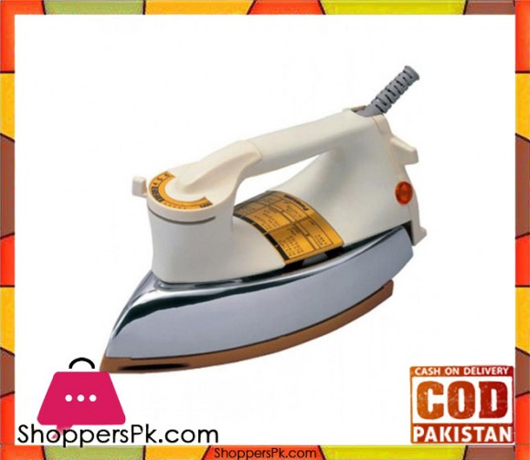 Panasonic NI-22AWTJ - Dry Iron - Golden - Karachi Only