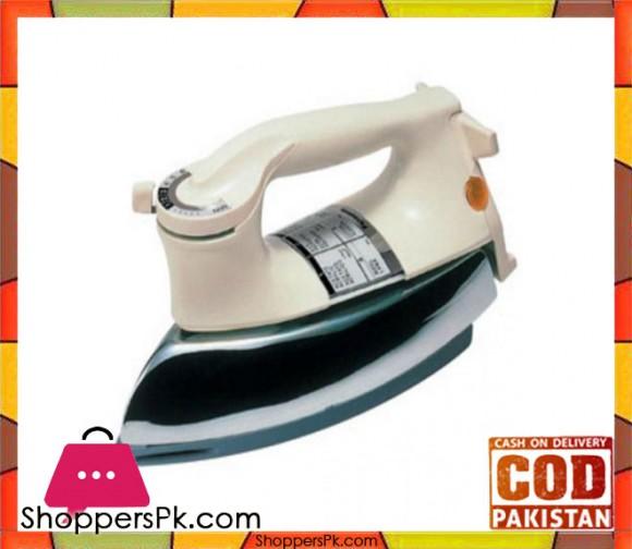 Panasonic Dry Iron - NI-22AWTM - 1000W - Silver - Brand Warranty - Karachi Only