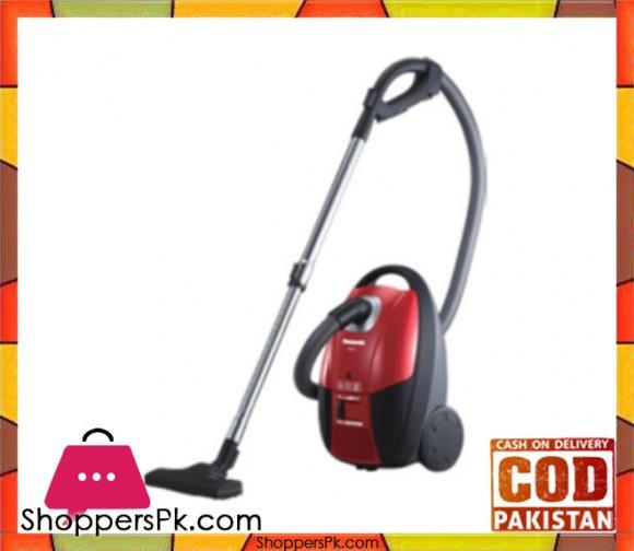 Panasonic MC-CG711 Vacuum Cleaner - (Brand Warranty) - Karachi Only