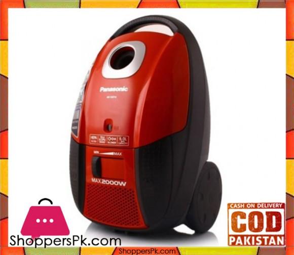 Panasonic MC-CG713 - Vacuum Cleaner - Red - Karachi Only