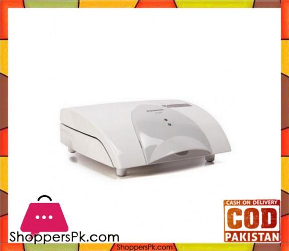 Panasonic NF-GW1 Sandwich Maker - Karachi Only