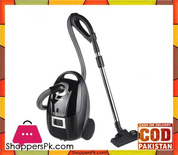 Panasonic MC-CG715 - Vacuum Cleaner - Black - Karachi Only