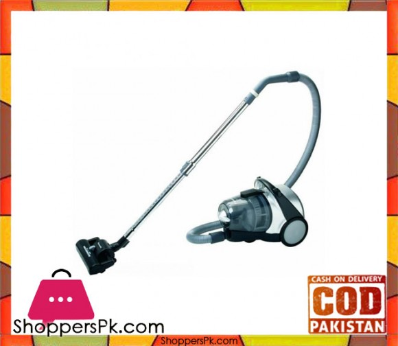 Panasonic MC-CL483 - Vacuum Cleaner - Black & Silver - Karachi Only