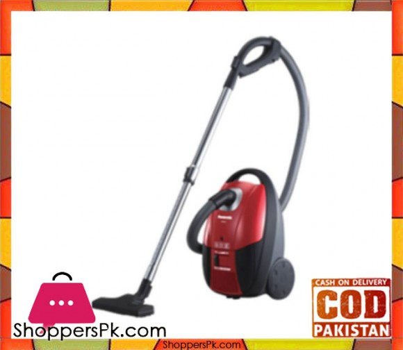 Panasonic MC-CG711 Vacuum Cleaner - Karachi Only