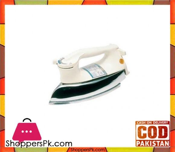 Panasonic 22AWTXM - Dry Iron - White - Karachi Only
