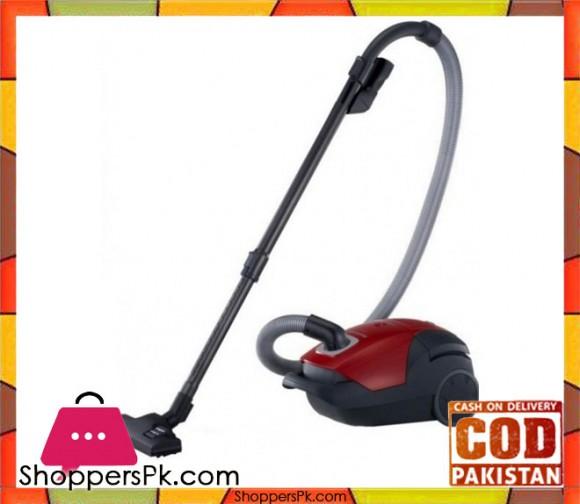 Panasonic MC-CG521 Vacuum Cleaner - Red - Karachi Only