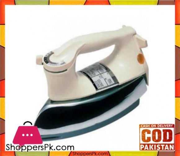 Panasonic NI-22AWTM - Dry Iron - 1000W - White - Karachi Only
