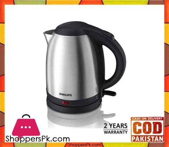 Philips Kettle (HD 9306) (Brand Warranty) - Karachi Only