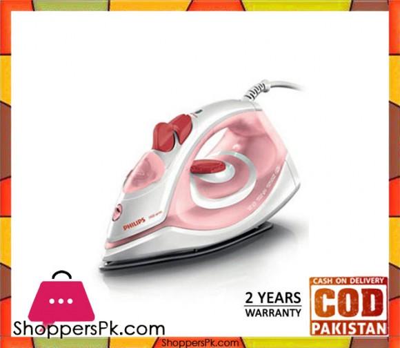 Philips Steam Iron (GC1990/26) (Brand Warranty) - Karachi Only