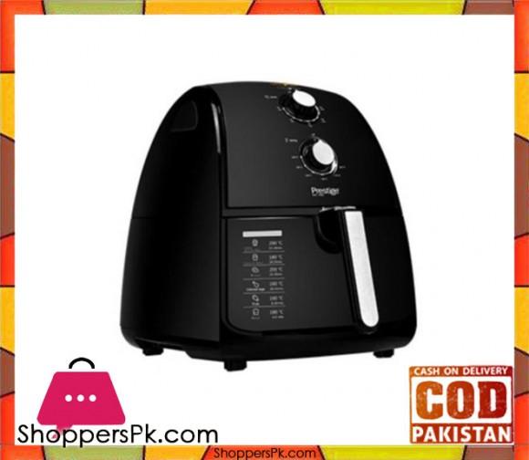 Prestige Air Fryer - Black - Karachi Only