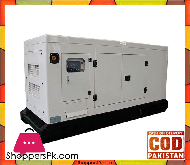 Buy Rc Perkins Engine Diesel Generator 20kva 15kw