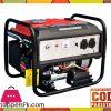 Rockman RC1600ES - 1.5 kVa Generator - Black & Red - Karachi Only
