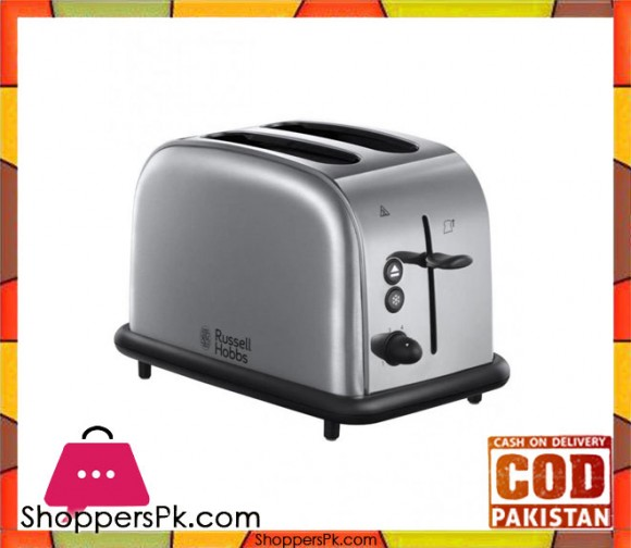 Russell Hobbs Oxford Toaster - (Brand Warranty) - Karachi Only