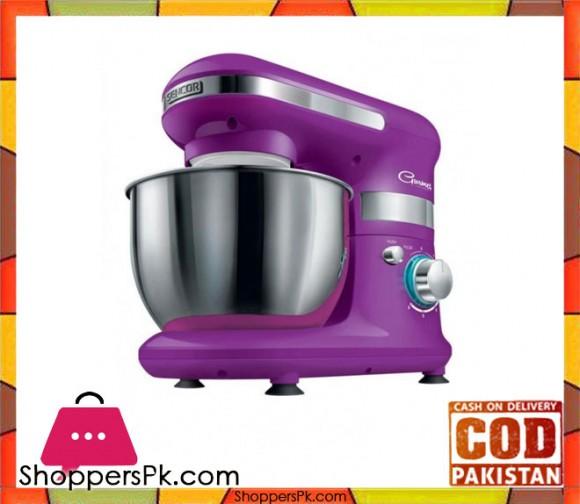 Sencor STM 3015VT - Food Mixer - Voilet - Karachi Only