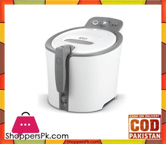 Sinbo Deep Fryer Sdf-3830 (Brand Warranty) - Karachi Only