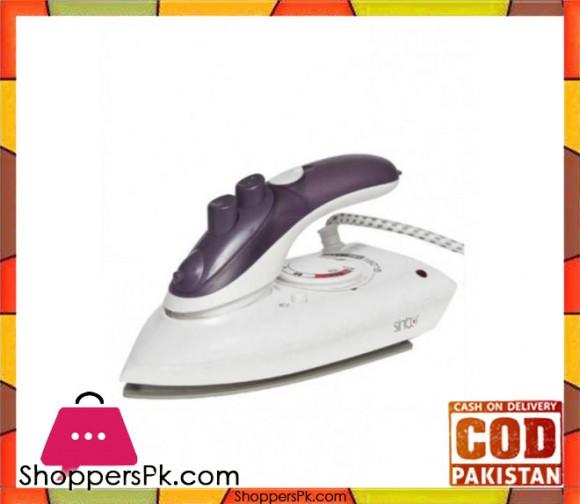Sinbo SSI-2862 - Travel Iron - White - Karachi Only