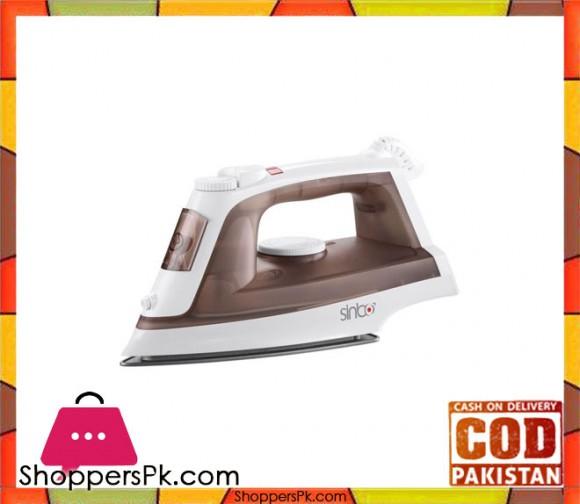 Sinbo SSI - 2868 - Steam Iron (Brand Warranty) - Karachi Only