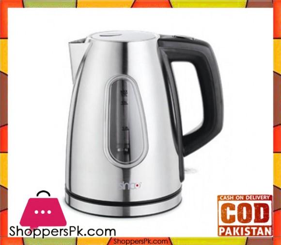 Sinbo SK - 7310 - Cordless Kettle - Gray - Karachi Only