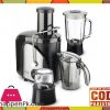 Sinbo SJ-3133 - Juice Extractors - Black & Grey - Karachi Only