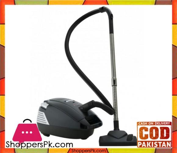 Sinbo SVC - 3445 - Vacuume Cleaner - Black & Grey - Karachi Only