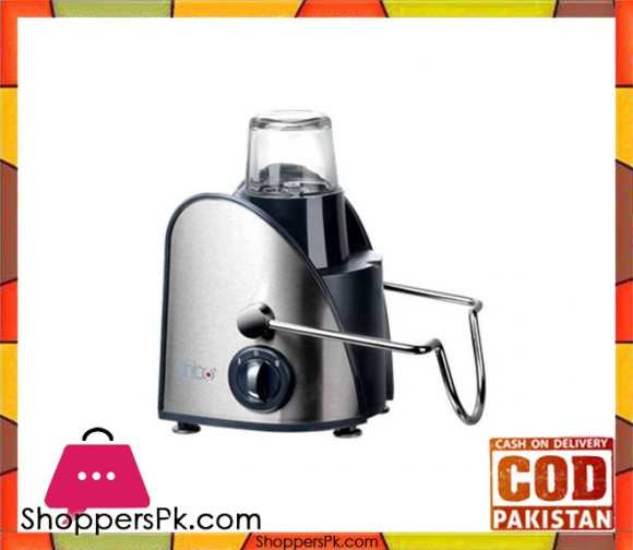 Sinbo Juice Extractor - SJ-3133 - Black - Karachi Only