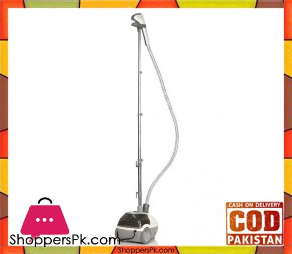 Sinbo SSI-2880 - Garment Steamer - White & Grey - Karachi Only
