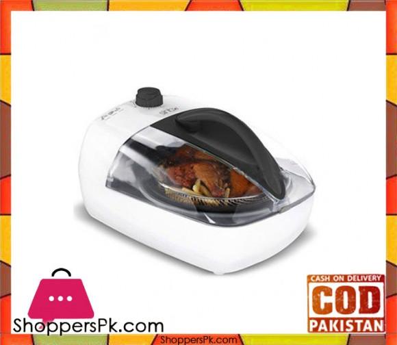 Sinbo S C O - 5050 - Air Fryer & Multi Fryer - White - Karachi Only