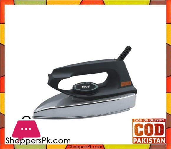 Sogo Iron JPN-421 - Karachi Only
