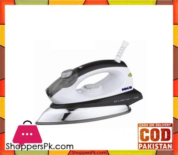 Sogo Iron JPN-405 - Karachi Only