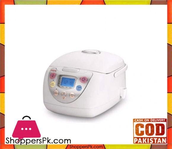 Tefal RK700672 - Rice Cooker Delirice - White (Brand Warranty) - Karachi Only