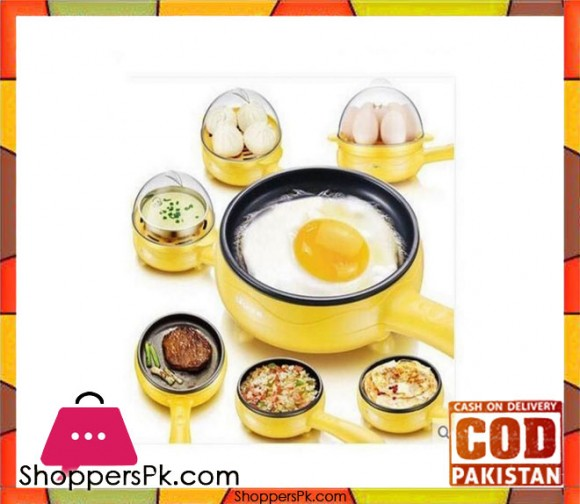 Food Steaming Device - Karachi Only