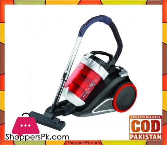 Westpoint WF-238 - Westpoint Deluxe Multi Cyclone Vacuum Cleaner - Karachi Only
