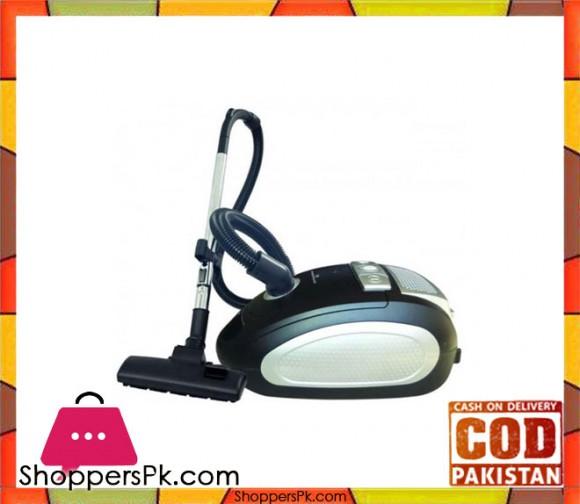 Westpoint WF-245 - Capsule Type Vacuum Cleaner - 2000 Watts - Red - Karachi Only
