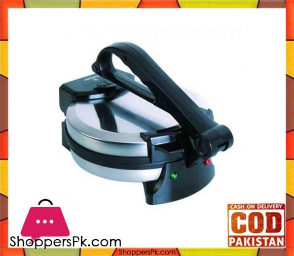 Westpoint WF-6513 - Roti Maker - 8 Inch - Karachi Only