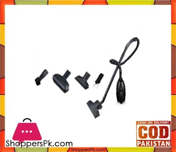 Westpoint WF-231 - Deluxe Handy Vacuum Cleaner - 1000 Watts - Black - Karachi Only