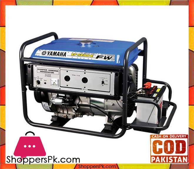 Best Power Cords For Yamaha  Generator