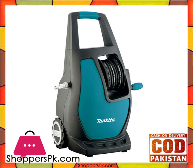 Buy Makita High Pressure Washer Blue At Best Price In
