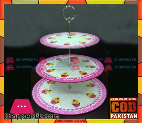 3-Layer-Cake-Stand-Glass-Price-in-Pakistan