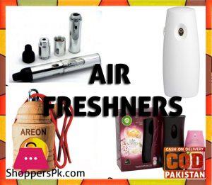 Air Freshers