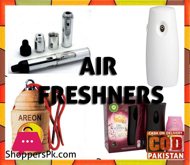 Air Fresheners Price in Pakistan