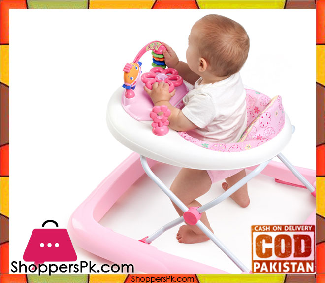 Buy Bright Starts Juneberry Walk A Bout Walker At Best Price In Pakistan