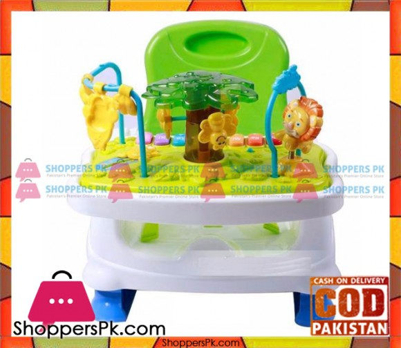 HappiCute Baby Healthy Care Booster Seat