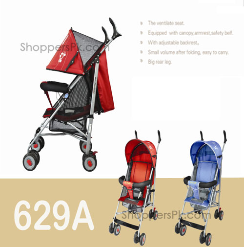 High Quality Baby Buggy 629A