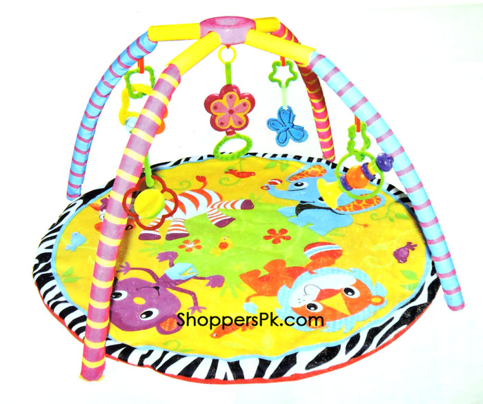 Buy Ibaby Crawls Cushion Playmat At Best Price In Pakistan